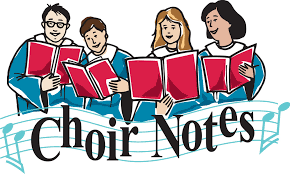 chancel choir - Clip Art Library